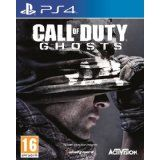 Call Of Duty Ghosts Ps4 (occasion)