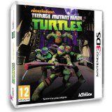 Teenage Mutant Ninja Turtles (occasion)