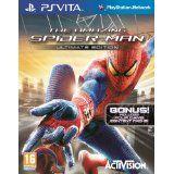The Amazing Spiderman (occasion)