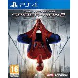 The Amazing Spider Man 2 Ps4 (occasion)