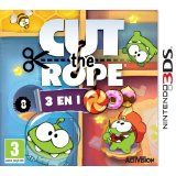 Cut The Rope 3ds (occasion)