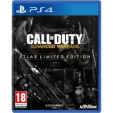 Call Of Duty Advanced Warfare Edition Limitee Atlas Ps4 (occasion)