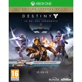 Destiny Le Roi Des Corrompus Edition Legendaire One Occ Dlc Inactif (occasion)