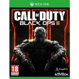 Call Of Duty Black Ops 3 Xbox One (occasion)