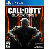 Call Of Duty Black Ops 3 Ps4 (occasion)