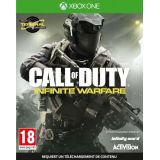 Call Of Duty Infinite Warfare Xbox One (occasion)