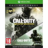 Call Of Duty Infinite Warfare - Edition Legacy Xbox One Call Of Duty 4 Inclus (occasion)