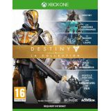 Destiny : La Collection Complete Xbox One (dlc Inactif ) (occasion)