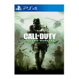 Call Of Duty Modern Warfare Remastered Ps4 (occasion)