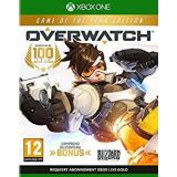 Overwatch Game Of The Year Xbox One (occasion)
