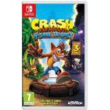 Crash Bandicoot N Sane Trilogy Switch (occasion)
