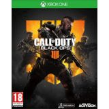 Call Of Duty Black Ops 4 Xbox One (occasion)