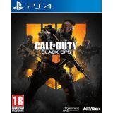 Call Of Duty Black Ops 4 Ps4 (occasion)