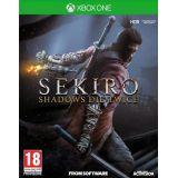 Sekiro Shadows Die Twice Xbox One (occasion)