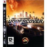 Need For Speed Undercover Uk (occasion)