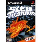 Sled Storm (occasion)