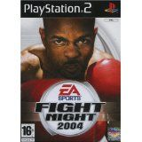Ea Fight Night 2004 (occasion)