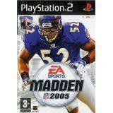 Madden 2005 (occasion)