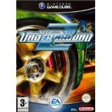 Need For Speed Underground 2 (occasion)