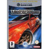 Need For Speed Underground Player Choice (occasion)