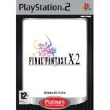 Final Fantasy 10-2 Plat (occasion)