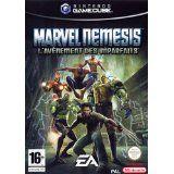 Marvel Nemesis L Avenement Des Imparfaits (occasion)