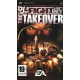Def Jam Fight For Ny The Takeover (occasion)