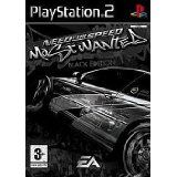 Need For Speed Most Wanted Black Edition (occasion)