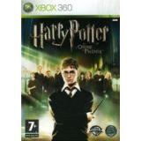 Harry Potter Et L Ordre Du Phenix (a) (occasion)