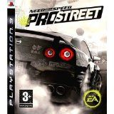 Need For Speed Pro Street (occasion)