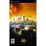 Need For Speed Undercover (occasion)