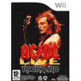 Acdc Live Rockband (occasion)
