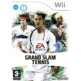 Ea Sports Grand Chelem Tennis (occasion)