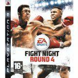 Fight Night Round 4 (occasion)
