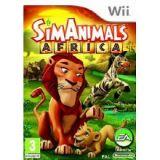 Simanimals Africa (occasion)