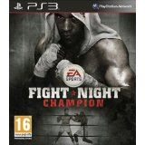 Fight Night Champion (occasion)