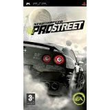 Need For Speed Pro Street Plat (occasion)