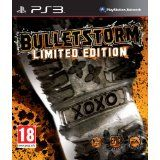 Bulletstorm Limited Edition (occasion)