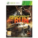 Need For Speed The Run (occasion)