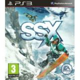 Ssx Ps3 (occasion)