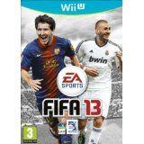 Fifa 13 Wii U (occasion)