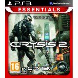 Crysis 2 Essentials (occasion)
