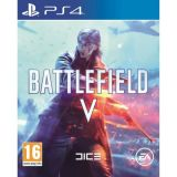 Battlefield 5 V Ps4 (occasion)