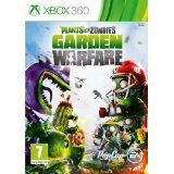 Plants Vs Zombies Garden Warfare Xbox 360 (occasion)