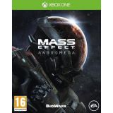 Mass Effect Andromeda Xbox One (occasion)