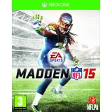 Madden Nfl 15 Xbox One (occasion)