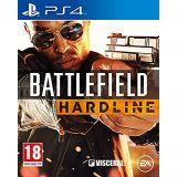 Battlefield Hardline Ps4 (occasion)