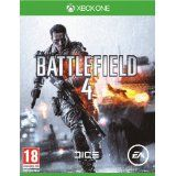 Battlefield 4 Xbox One (occasion)