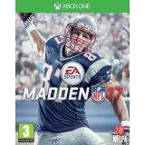 Madden Nfl 17 Xbox One (occasion)