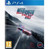 Need For Speed Rivals Ps4 (occasion)